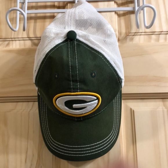 outlet store ef83c 73c6f ... france green bay packers trucker hat 2948b b6e6c